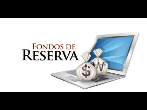 Fondos de reserva iess que es